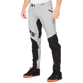100% R-Core-X Pants Men, szary
